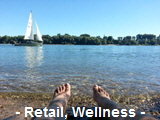 Retail Wellness
